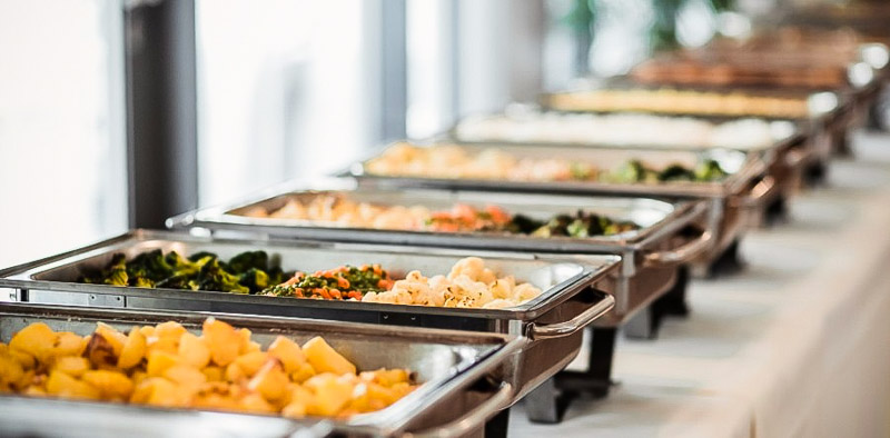 The Best Food Catering Services in Singapore.